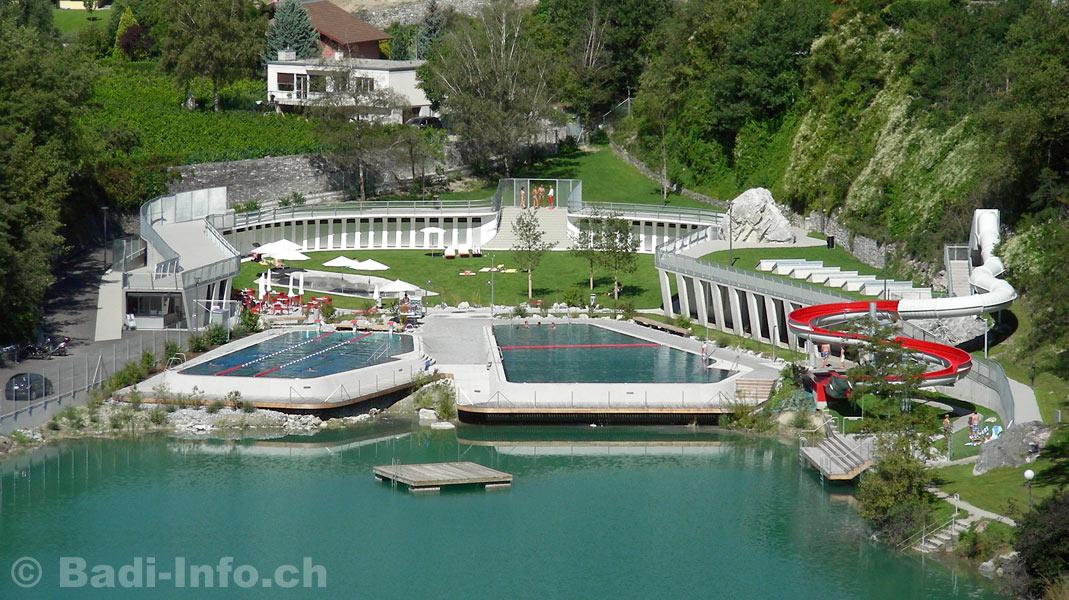 Bains de g ronde sierre for Hotel des bains saillon suisse