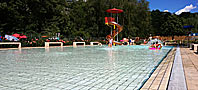 Carouge Piscine Pataugeoire