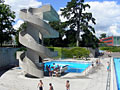 Piscine Lancy Geneve
