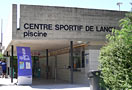 Piscine Centre Sportif de Lancy