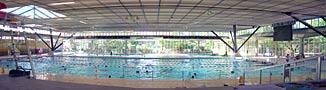 Piscine des vernets gen ve for Carouge piscine