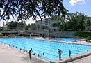Piscine Nageurs Lancy