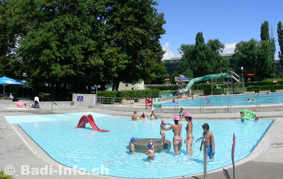 Vernier piscine exterieure for Piscine exterieure