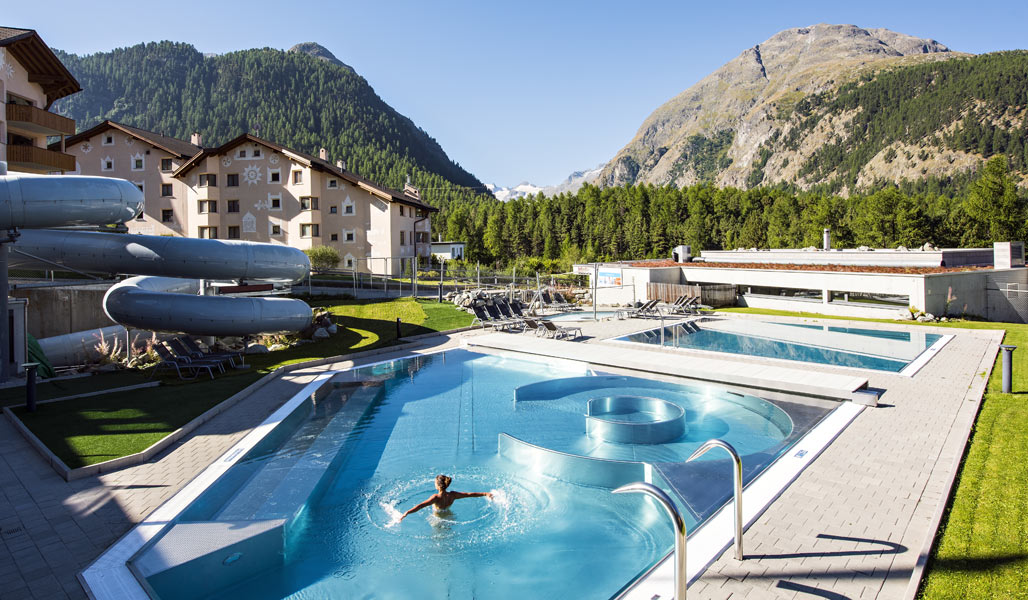 Swiss Holiday Park Spa