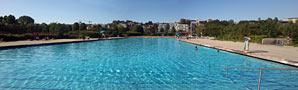 Piscine bellerive plage lausanne for Bellerive lausanne piscine