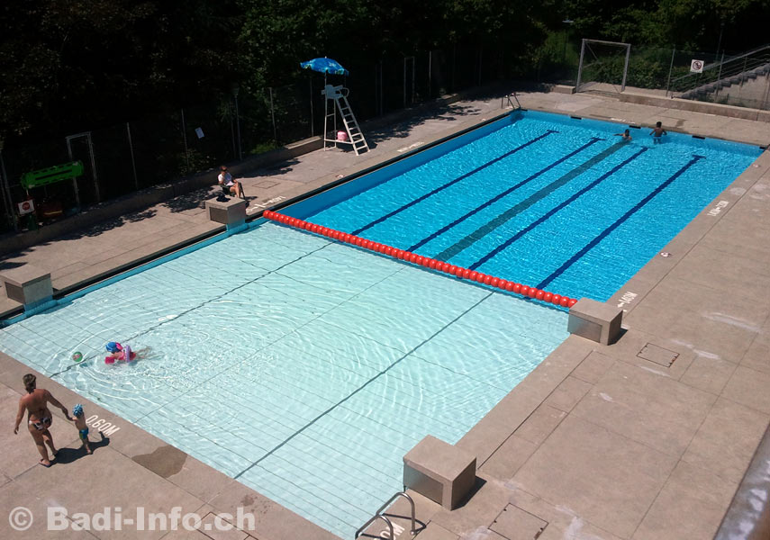 Lausanne piscine de boisy for Piscine lausanne