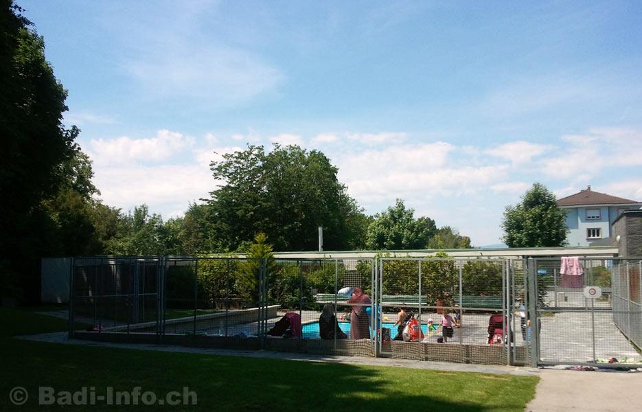 Lausanne piscine mont tan for Piscine lausanne