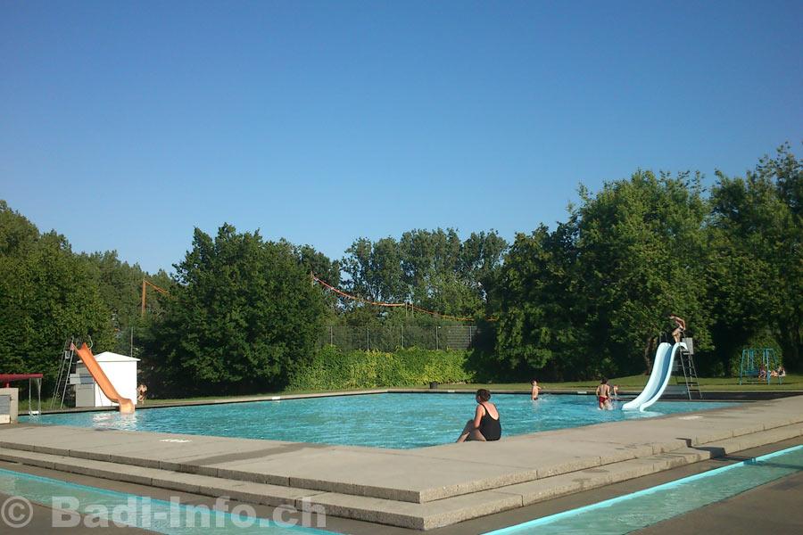 piscine bellerive lausanne pataugeoire