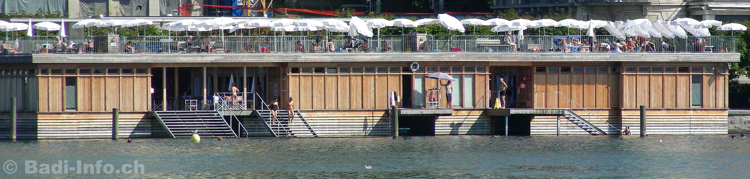 Luzerner Seebad