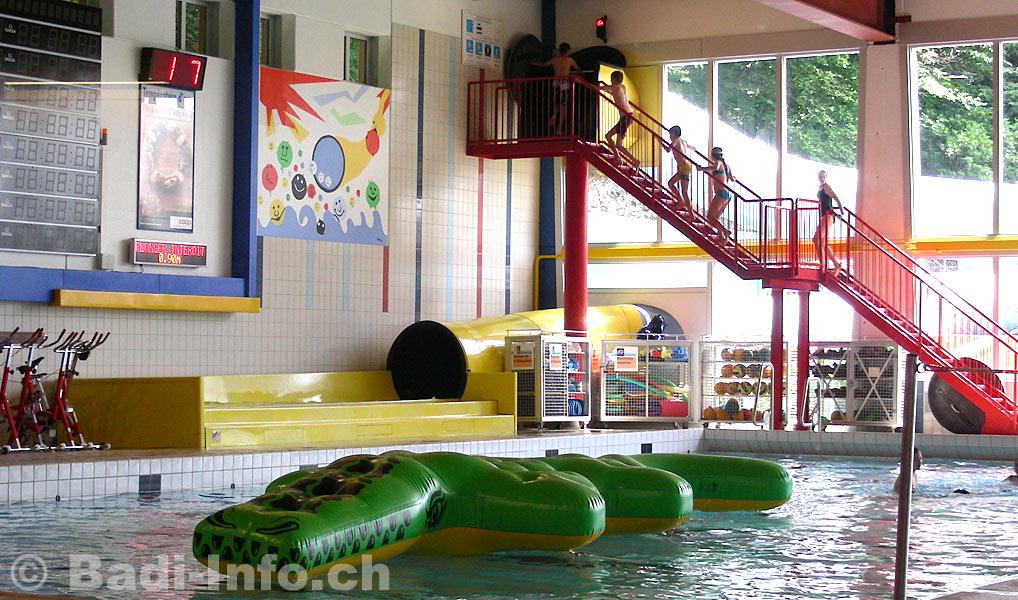 Clarens montreux piscine maladaire for Attraper des poux a la piscine