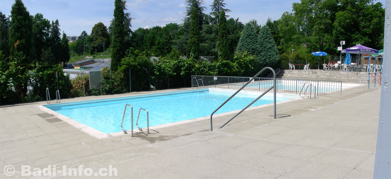 Piscine ext rieure clarens for Piscine exterieure