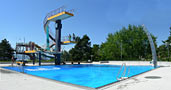Piscine Aquasplash Renens