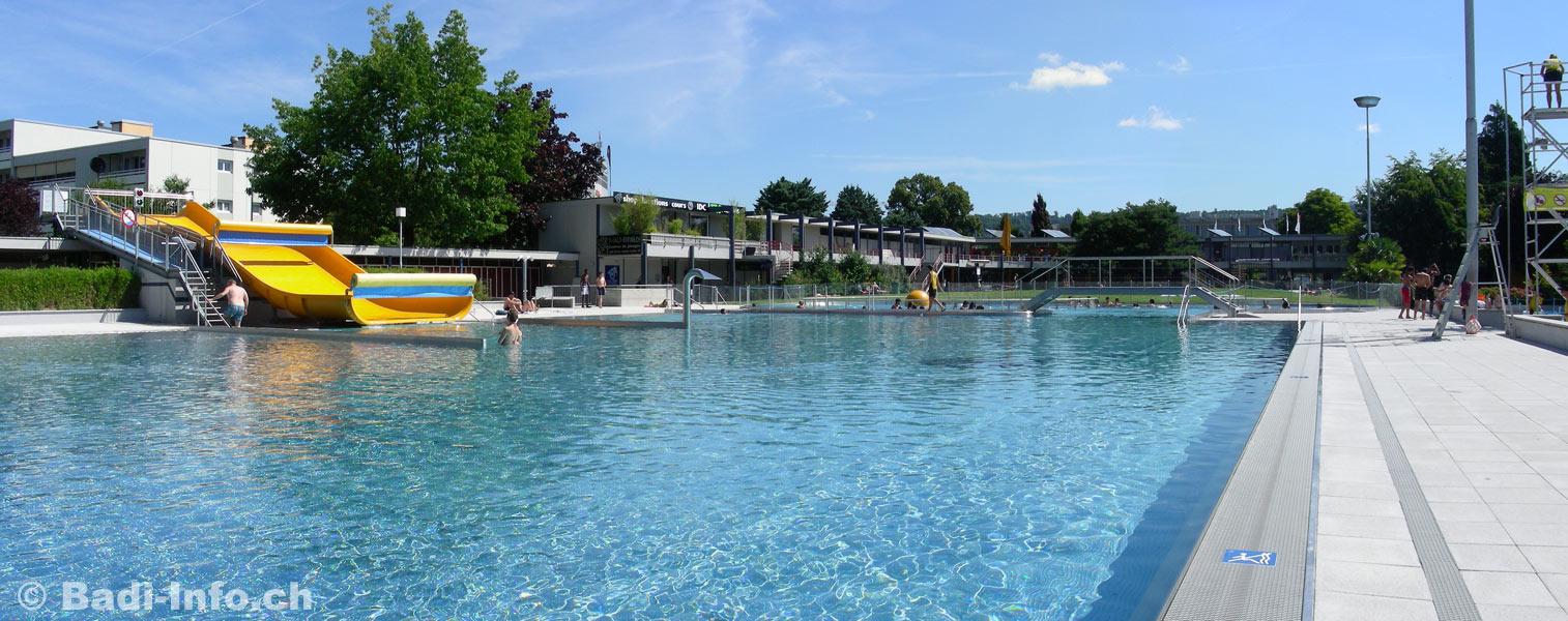 Bassin piscine aquasplash de renens - Piscine de douvres la delivrande ...