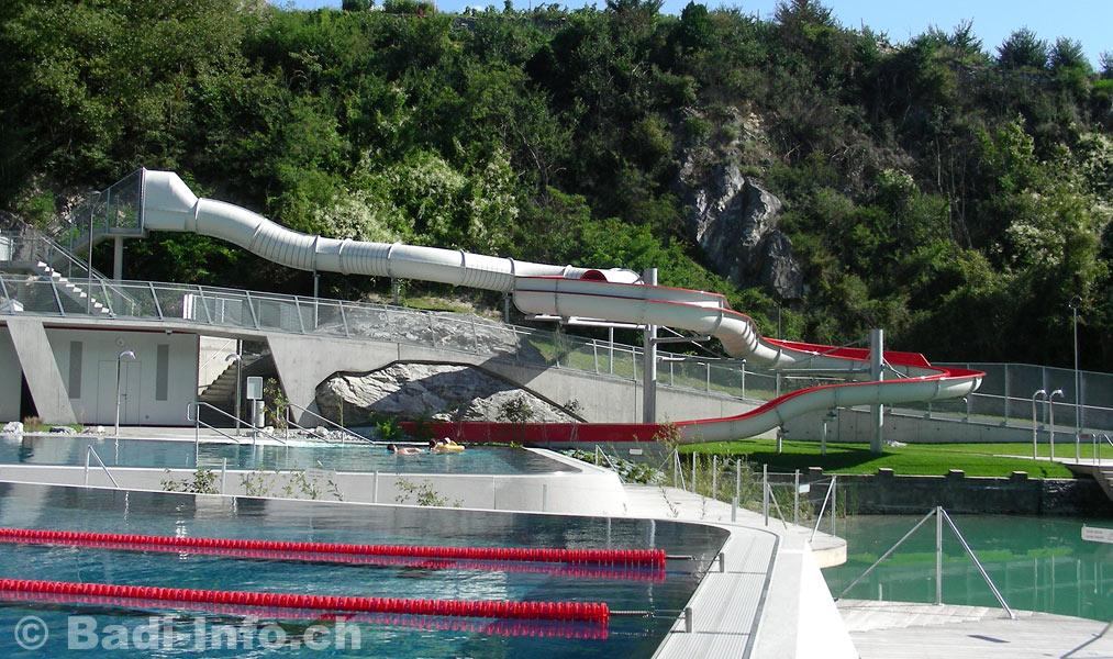 D coration piscine municipale avec toboggan mulhouse 33 piscine municipale biarritz - Piscine municipale exterieure strasbourg ...