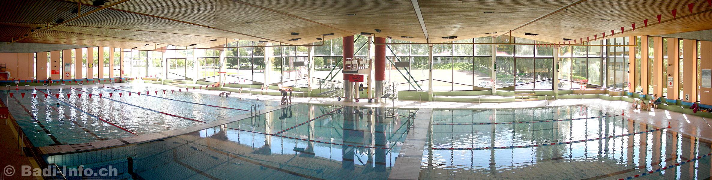 Cines for Club piscine joliette inc