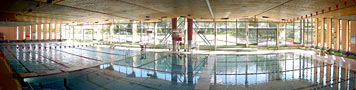 Piscine Ancien Stand Sion