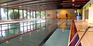 Piscine couverte Vevey