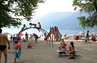 Ascona Kinder am See