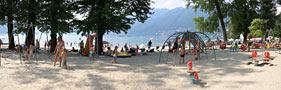 Strandbad von ascona bagno pubblico - Bagno pubblico ascona ...