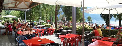 Strandbad von ascona bagno pubblico - Bagno pubblico bellinzona ...