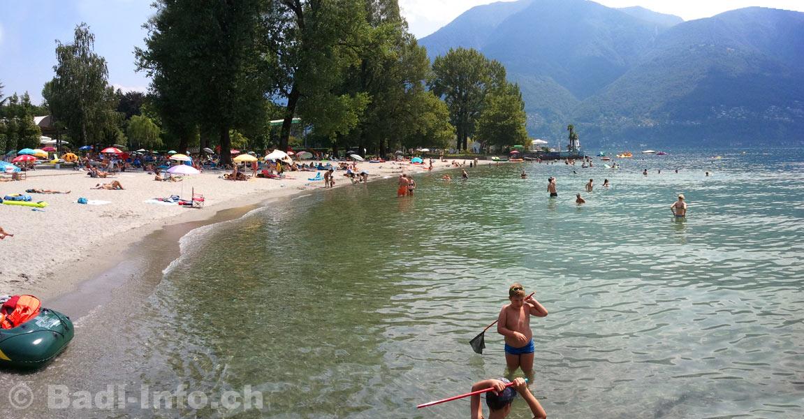 Bagno ascona al lago maggiore - Bagno pubblico ascona ...