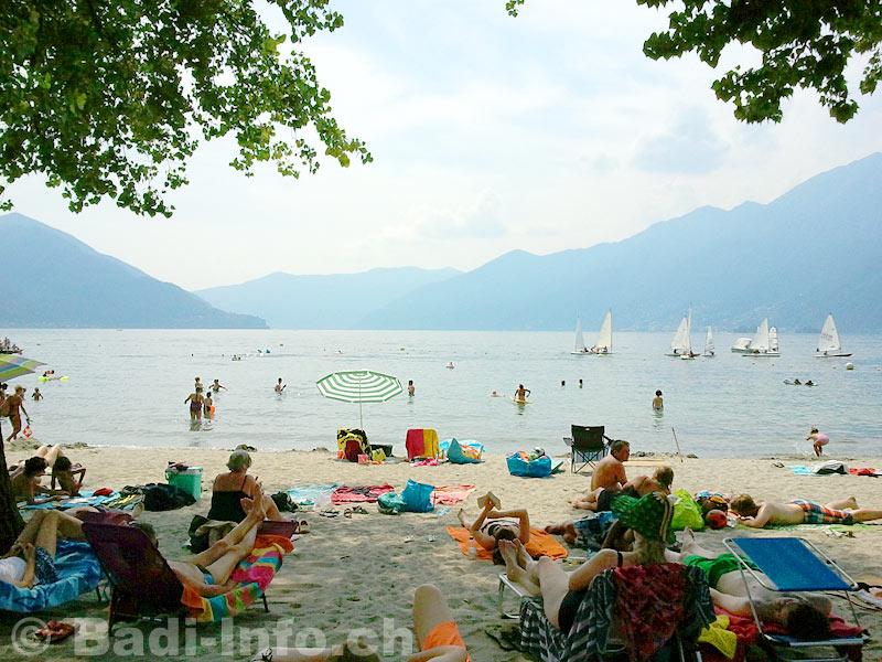 Ascona bagno - Bagno pubblico ascona ...