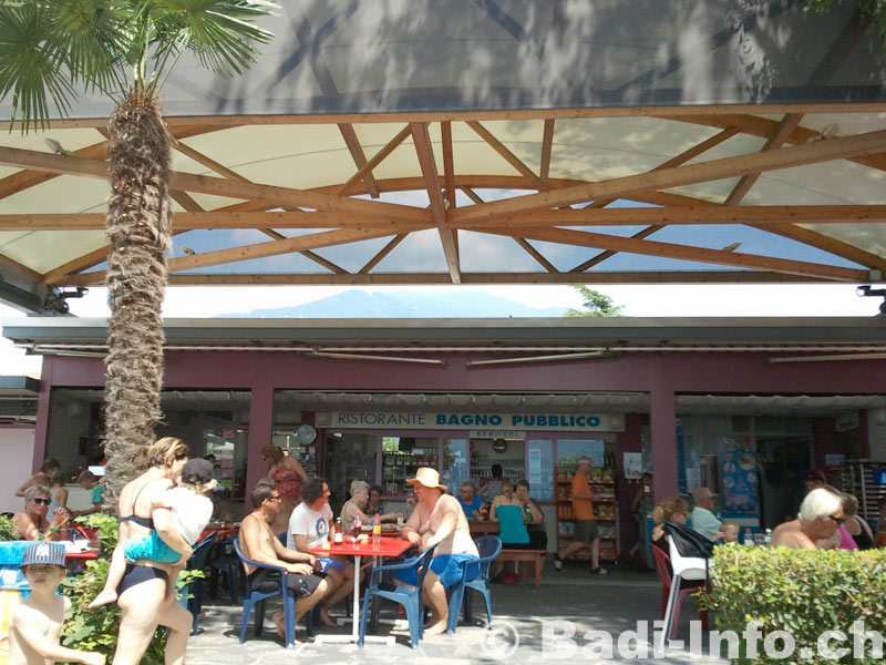 Restaurant bagno ascona - Bagno pubblico ascona ...