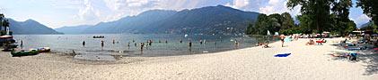 Schwimmb der bilder see strand und flussb der der schweiz - Bagno pubblico ascona ...