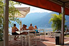 Lido Ascona Sunset Bar