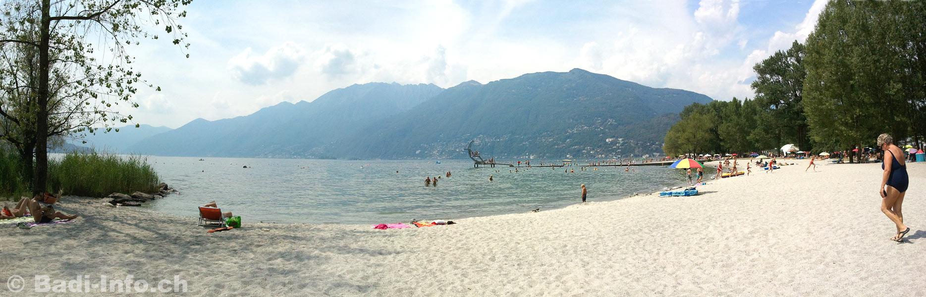 Lido di Ascona
