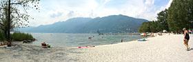 Strandbad lido di ascona - Bagno pubblico ascona ...