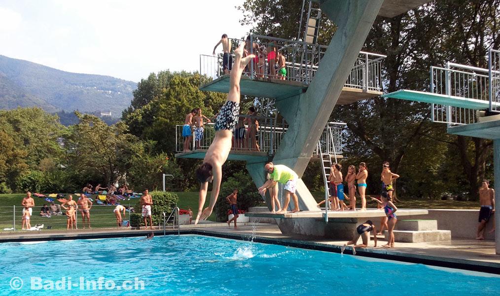 Trampolini bagno bellinzona - Bagno pubblico bellinzona ...