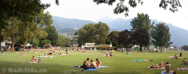 Bellinzona bad bagno pubblico - Bagno pubblico bellinzona ...