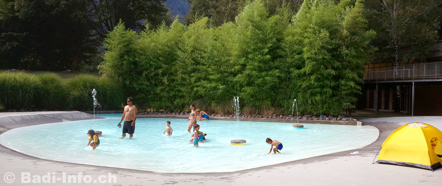 Ticino pictures posters news and videos on your - Piscina comunale lugano ...