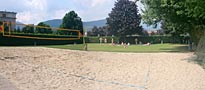Campo Beach Volley Lido Caslano