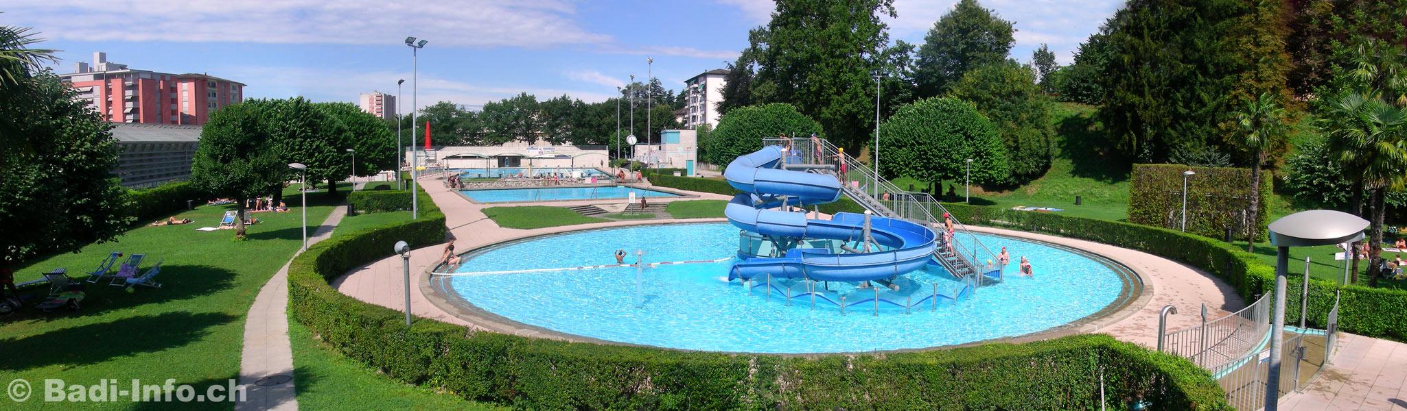 Piscina comunale di chiasso - Piscina comunale livorno corsi acquagym ...