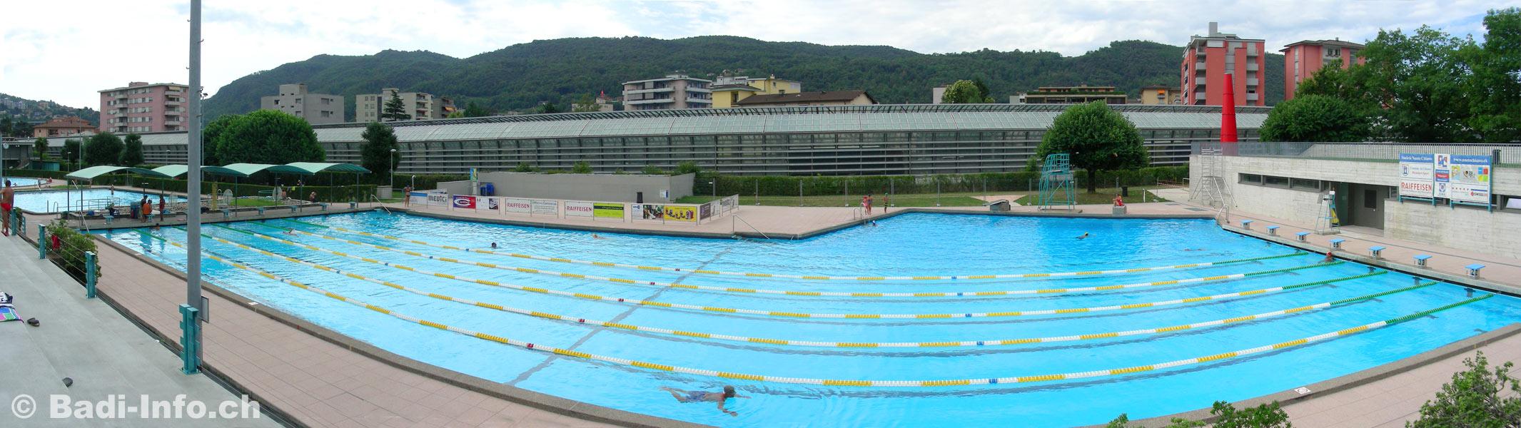 Chiasso piscina - Piscina comunale di ala ...