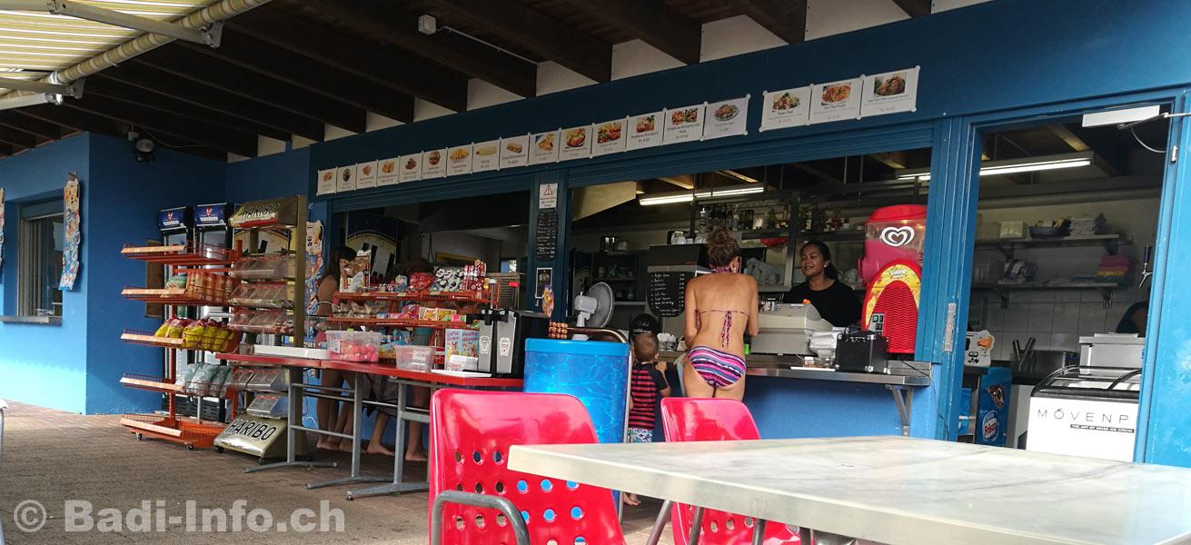 U Thai Restaurant