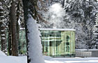 Wellness-Bad Waldhaus Flims