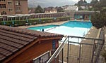 Piscine Sitterie Sion