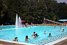 St Gallen Freibad Lerchenfeld Badespass