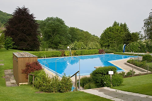 Bettingen Freibad