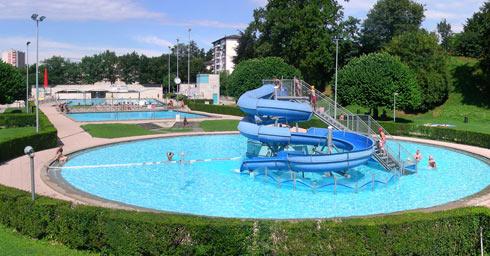 Orari piscine piscina comunale di chiasso - Piscina comunale di ala ...