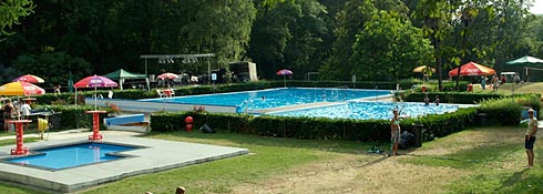Sessa Piscina Grappoli