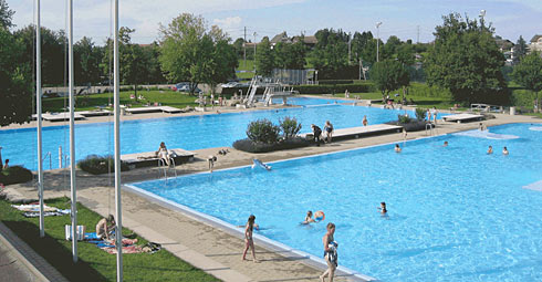 Freibad Wittenbach