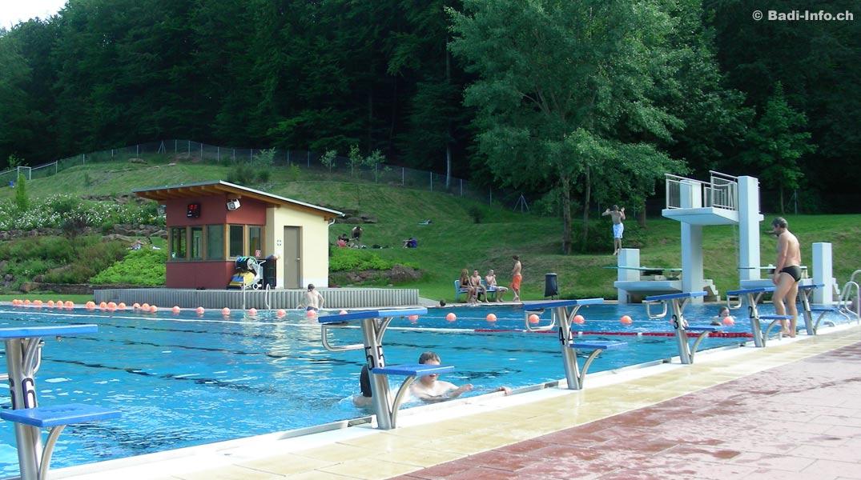 Schwimmbäder Rheinland Pfalz