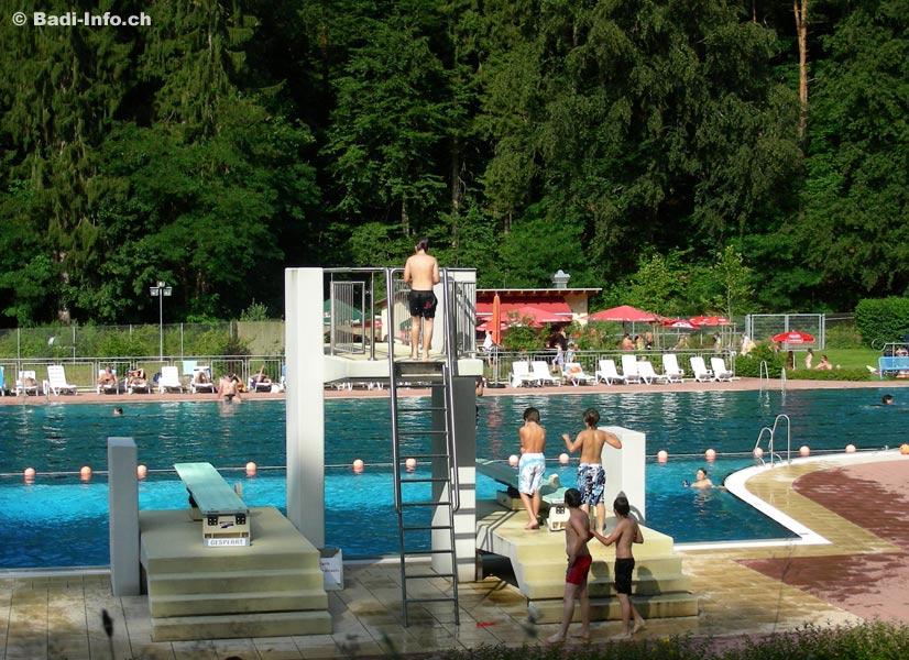 Schwimmbad Rheinland Pfalz