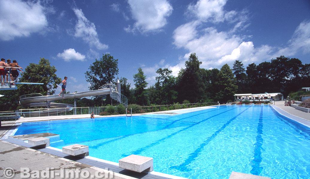 Schwimmbad GitHub