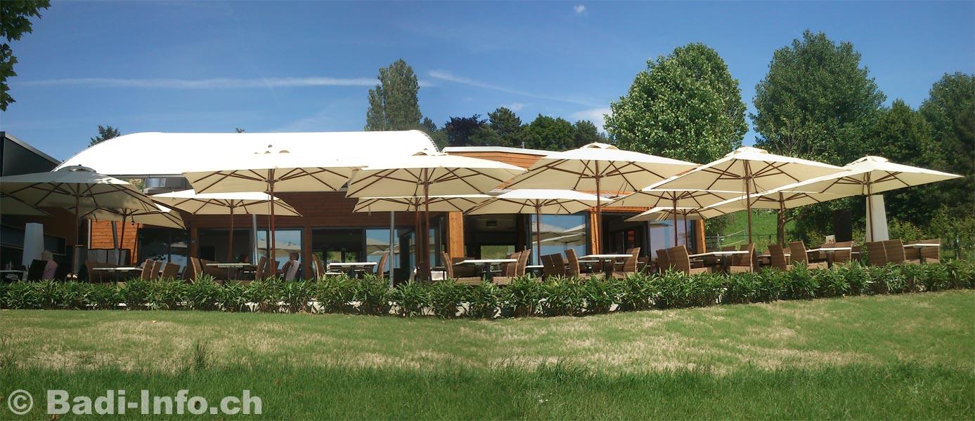 Restaurant Piscine De Prilly