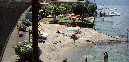 Bagno spiaggia san nazzaro lido - Bagno pubblico ascona ...